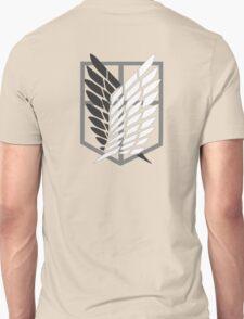Anime - Titan2 Unisex T-Shirt