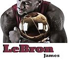 Lebron James by jsipek