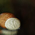 Two Coins by Bine