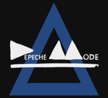 Depeche Mode Delta  by AimLamb