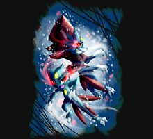 Sneasel and Weavile Unisex T-Shirt