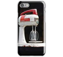 A Ghost of Christmas Past, Iphone iPhone Case/Skin