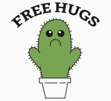 Free Hugs by BrightDesign