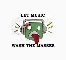 Music Wash the Masses Unisex T-Shirt
