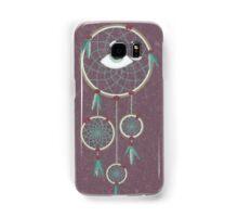Eye Caught a Dream Samsung Galaxy Case/Skin