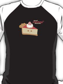 Fruit CheeseCake T-Shirt