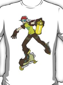 JetSet Radio BEAT shirt T-Shirt