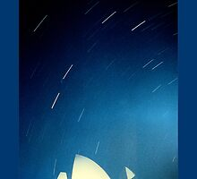 Sydney Opera House by RusticShiraz