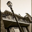 Art Deco House Chester by mlphoto