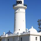 A Sydney lighthouse by jozi1