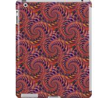Spiral Ladder Tiled iPad Case/Skin