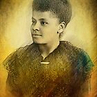 Ida B.Wells by CodyNorris