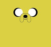 Jake The Dog by Imagemagnet
