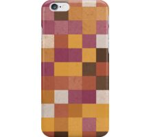 Pixel art iPhone Case/Skin