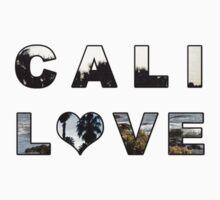 CALI LOVE  by NaniLoca