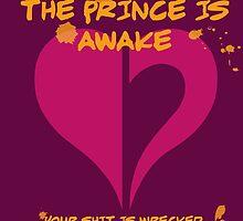 Prince of Heart by Nokaru