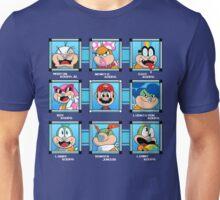 Koopa Select Unisex T-Shirt