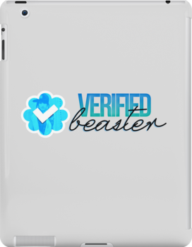 Verified Beaster by sophierebekah