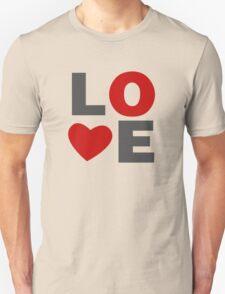 Love Valentines Day T-Shirt