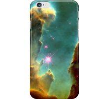 Pillars of Creation iPhone Case/Skin