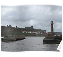 Whitby2 Poster