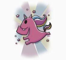 Super Fabulous Unicorn! Kids Clothes