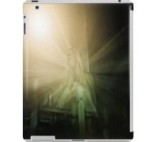 finding my inner strength iPad Case/Skin