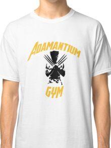 Gym - Logan Classic T-Shirt