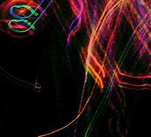 Lost Bubbles by ekingrn