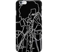 The 1975 Matt Healy  iPhone Case/Skin