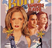 Buffy: Once More, With Feeling by Reagan Mackenzie
