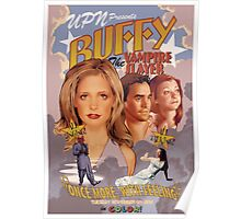 Buffy: Once More, With Feeling Poster