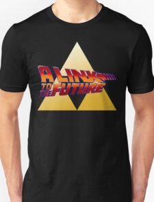 A Link to the Future Unisex T-Shirt