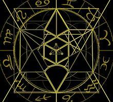 Golden geometry by jeff0888