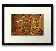 Portals 1 Framed Print