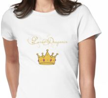 Lissa Dragomir Vampire Academy Womens Fitted T-Shirt
