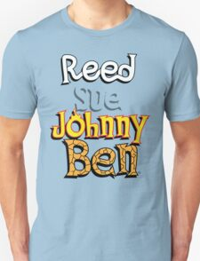 The Fantastic T-Shirt