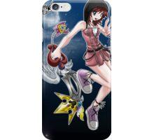 kingdom hearts kairi iphone case  iPhone Case/Skin