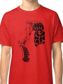 TwigaUpendi - Giraffe Graphic Classic T-Shirt