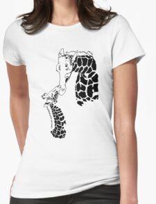 TwigaUpendi - Giraffe Graphic T-Shirt