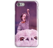 Never Ending Story  iPhone Case/Skin