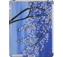 blue tree phone , ipod or ipad case or cover - cases / covers iPad Case/Skin