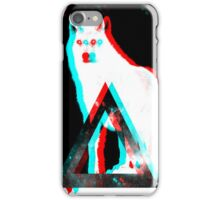 3D Wolf iPhone Case/Skin