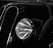 Classic Bimmer by John Schneider