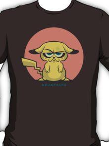 Grumpachu T-Shirt