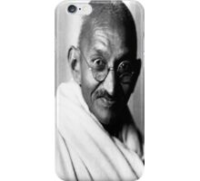 Ghandi iPhone Case/Skin