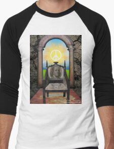 The Chair In The Doorway T-Shirt
