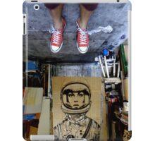 orbit in the studio iPad Case/Skin