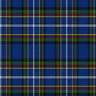 02418 Hartford County, Connecticut District Tartan Fabric Print Iphone Case by Detnecs2013