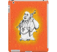 Happy Wanderer! iPad Case/Skin